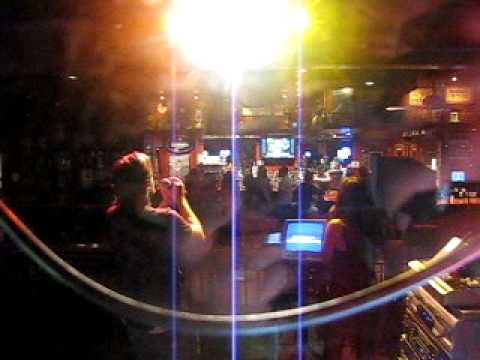Wild Horses Karaoke at Shock Top Bar Fisherman's Wharf