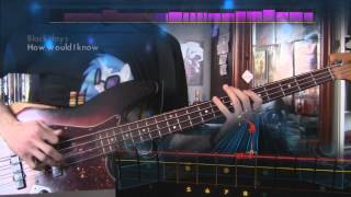 Rocksmith 2014 Soundgarden - Fell On Black Days DLC (Bass)