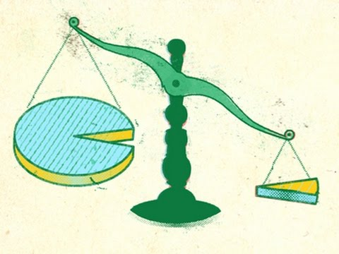 A 1%er Makes The Case For Tackling Inequality... (w/Guest: Chuck Collins)
