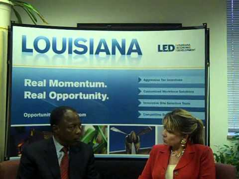 Louisiana Small Business Services - Louisiana Economic Development