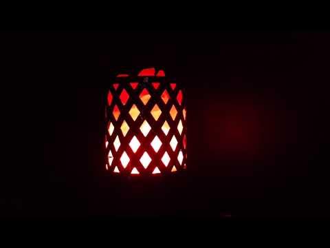 Authentic Himalaya Salt Lamp USB-D903