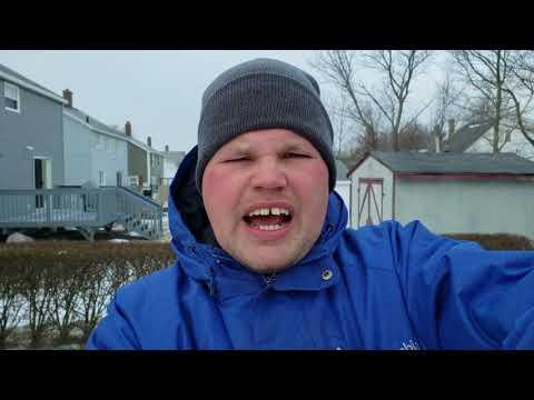 Amy James - BAHAHA! Nova Scotia Man Warns Minnesota About This Saturday's Winter Storm