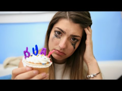 Thumbnail: The 10 Types Of People On Their Birthday!