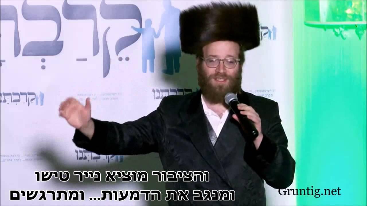 יואלי ליבוביץ מתורגם לעברית