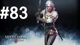 Witcher 3: Wild Hunt - Let's Play Part 83: Battle of Kaer Morhen [Death March] [PC]
