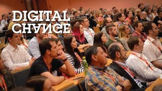 """Digital Change"" - Internationalisierung und Innovation, 9 Juni 2016, Villach"