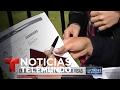 Conseguir una visa para EEUU se hace mucho más difícil | Noticiero | Noticias Telemundo