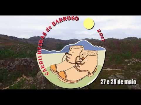 XIV Carrilheiras de Barroso | 27 e 28 maio 2017