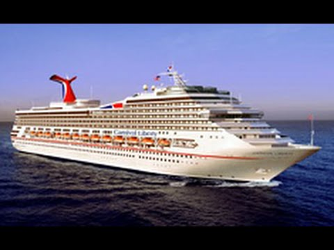 Carnival Liberty Cruise Ship - Best Travel Destination