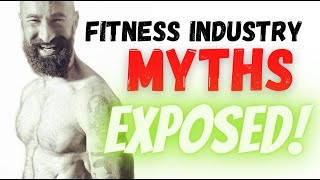 Online Fitness Industry Myths Exposed