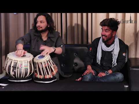 #Qafila episode 2. in conversation with RAGHAV RAJA and AKASH SHARMA