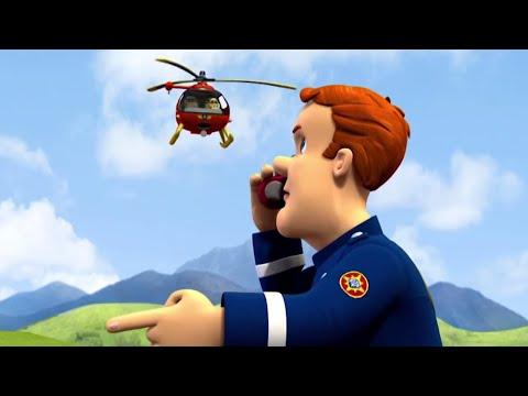 Sam a tűzoltó ⭐️ Bégető baba 🔥 A csapatmunka legjobbja 🔥1 órás ⭐️ Videók gyerekeknek