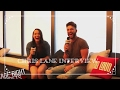 Chris Lane Interview! Talk The Bachelor, For Her Proposal, and More! video & mp3