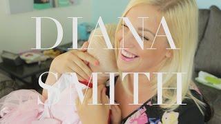FINDING MY BEAUTY: Diana Smith Thumbnail
