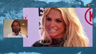 Britney Spears intar Sandviken
