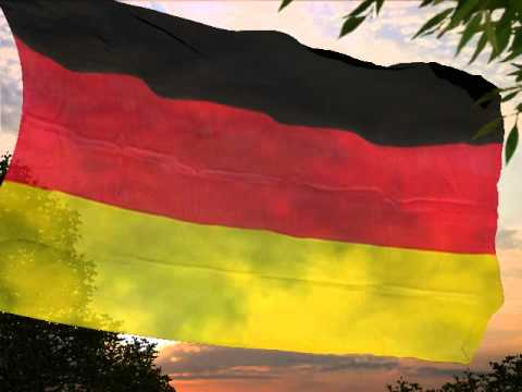 nationalism of german Everywhere changes were wrought by the forces of nationalism: the unifications of germany and italy and the rise of national-states in the balkans are prime examples.