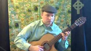 The Irish Wedding Song on Solo Guitar