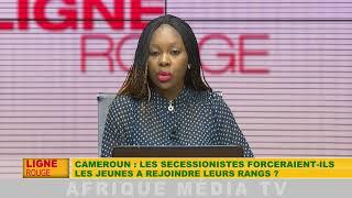 CAMEROUN : les sécessionnistes forceraient-ils les jeunes a rejoindre leurs rangs ?