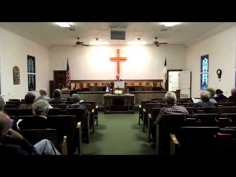 Kopperl United Methodist 6-22-14