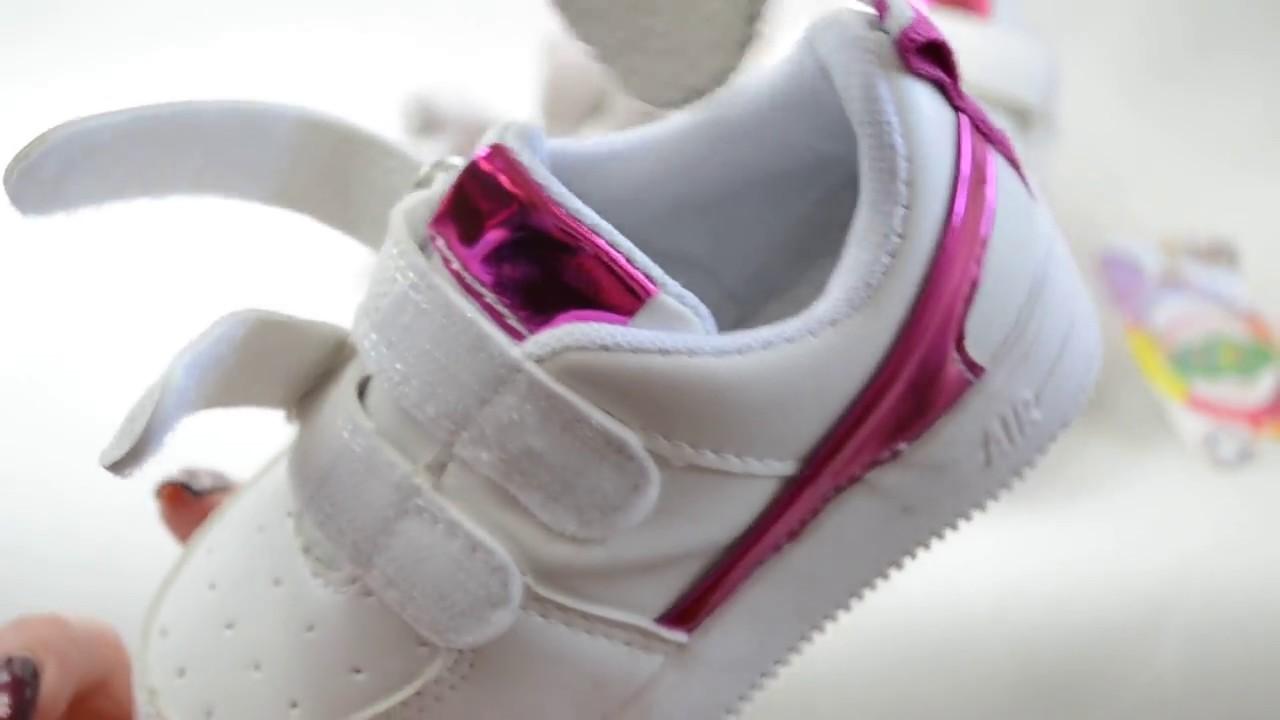 Суперяркие детские кроссовки со светящимися подошвами Skechers .