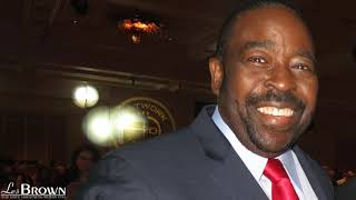 HUNGRY TO WIN - Les Brown