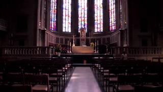 D'Kathedral Notre-Dame zu Lëtzebuerg - Cathédrale Notre-Dame de Luxembourg - Cathedral of Luxembourg