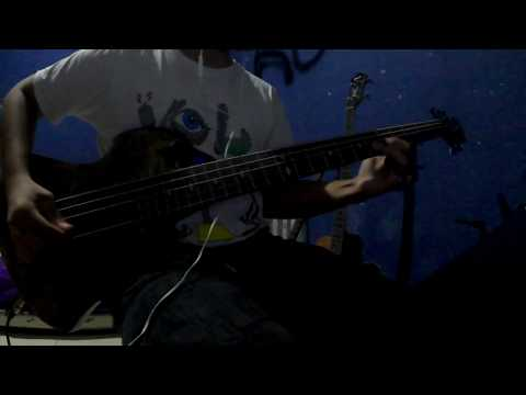 Detective Conan Theme - Bass Cover