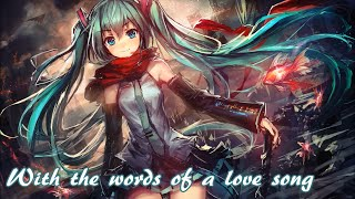 Repeat youtube video Nightcore - If I Die Young [Female Rock Cover] [1 Hour] [With Lyrics]