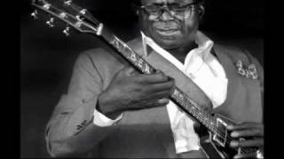 Albert King - The Very Thought of You (Legendado)