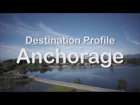 Anchorage Destination Profile