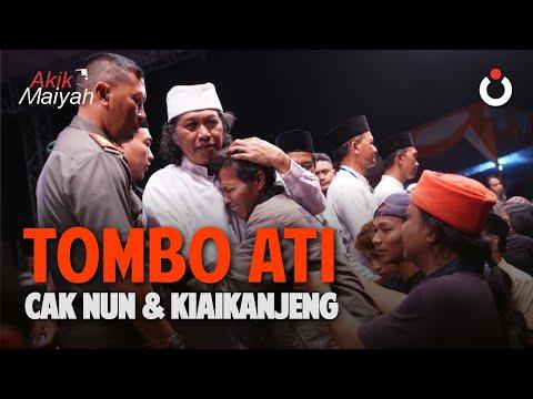 Cak Nun KiaiKanjeng - Tombo Ati