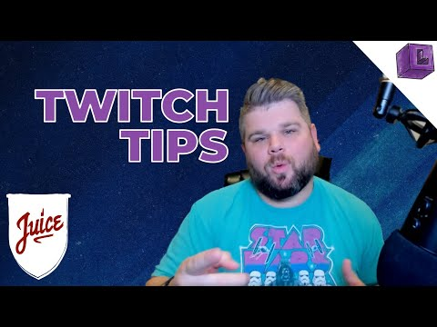 How To CHANGE Your Twitch Name And URL.