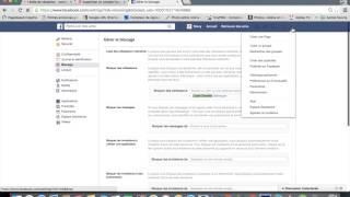 Supprimer ou Bloquer un ami sur Facebook