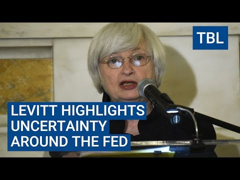 The Fed is the biggest risk to the stock market right now