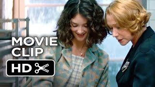 The Hundred-Foot Journey Movie CLIP - A Passionate Affair of the Heart (2014) - Movie HD