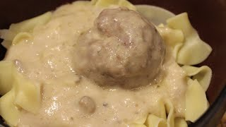 MEATBALLS/   AWESOME PEPPER JACK MEATBALL RECIPE/CHERYLS HOME COOKING/EPISODE 366