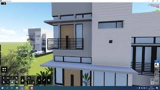 Desain Rumah 2 Lantai Di Pedesaan Youtube