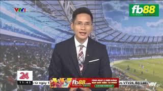 Tin thể thao trưa   Chanathip tắt điện trước Tuấn Anh phân tích trận hòa đáng tiếc của Việt Nam