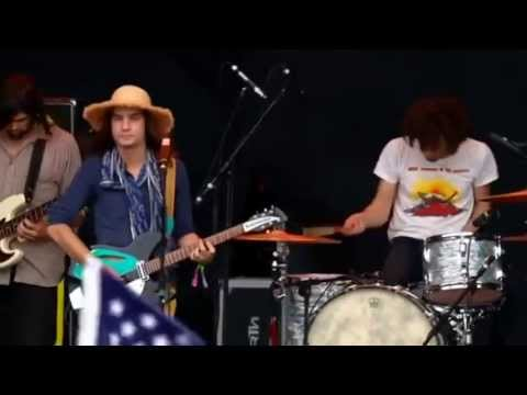 Tame Impala   It´s Not Meant To Be Glastonbury 2013