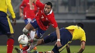Copa America 2015 - European Guy Predicts