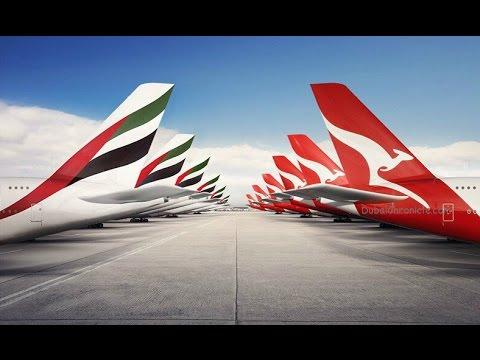 Landing at Delhi - Indira Gandhi International Airport (DEL)