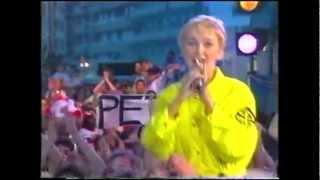PETRA -  HET LOOZE VISSCHERTJE  - 1991