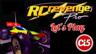 Let's Play | RC Revenge Pro (PS2)