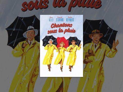Chantons sous la pluie (VF)