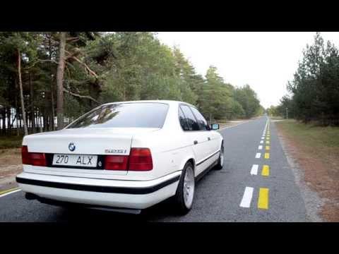 BMW E34 — Википедия