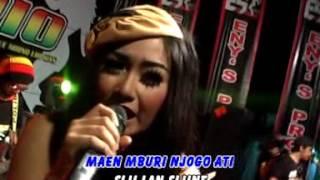 Video Yeyen Vivia ~ New Scorpio Reggai Campursari download MP3, 3GP, MP4, WEBM, AVI, FLV Agustus 2017