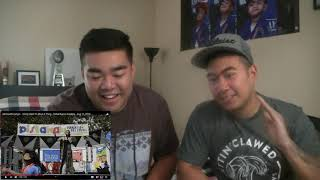 Morissette Amon - I Don't Want To Miss A Thing   Reaction   *Bryan is in Love*