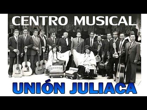 Serpentina roja - Centro Musical Unión Juliaca