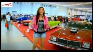 Download Video Arandella Christa berburu auto MP3 3GP MP4