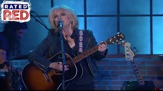 """Lucinda Williams """"Ghosts of Highway 20"""" at Skyville Live"""
